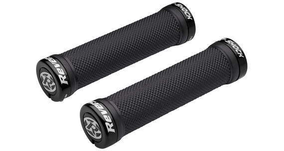 Reverse Classic R-Shock Compound Grip black/black